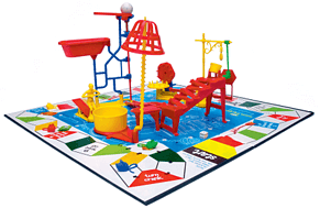 Kid's Board Game - Mouse Trap